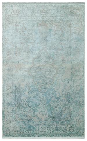 Kilimas Ekohali Verona D VRD04 aqua 160x230 cm