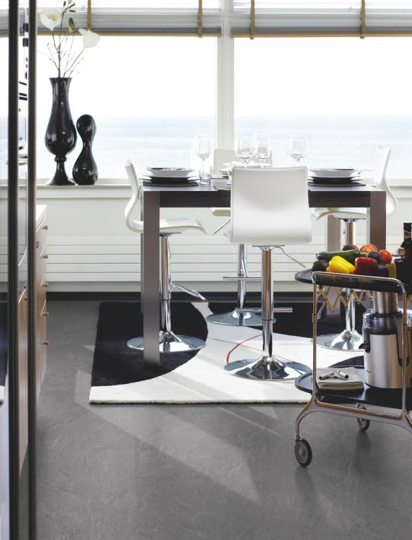 Laminuotos grindys Pergo, šviesiai pilkas skalūnas, L0220-01780