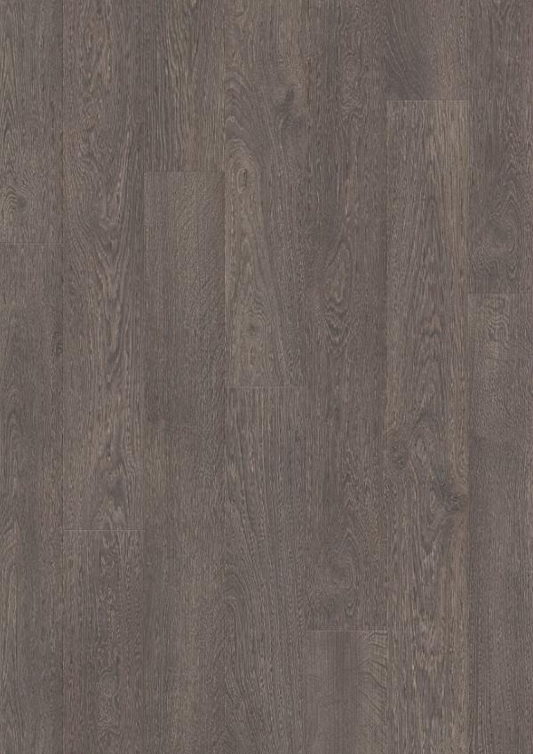 Laminuotos grindys Quick-Step, Senas pilkas ąžuolas, UE1388, 1380x156x8mm, 32 klasė, Elite kolekcija