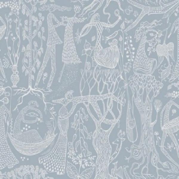 Tapetai 1765 Scandinavian Designers II, Borastapeter