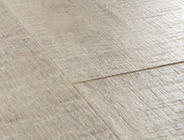 Laminuotos grindys Quick-Step Ąžuolas su pjūklo pjūviais pilkas, IMU1858_3