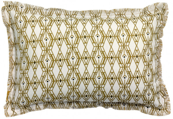 Dekoratyvinė pagalvė Tess Bronze 40x65 cm Vivaraise