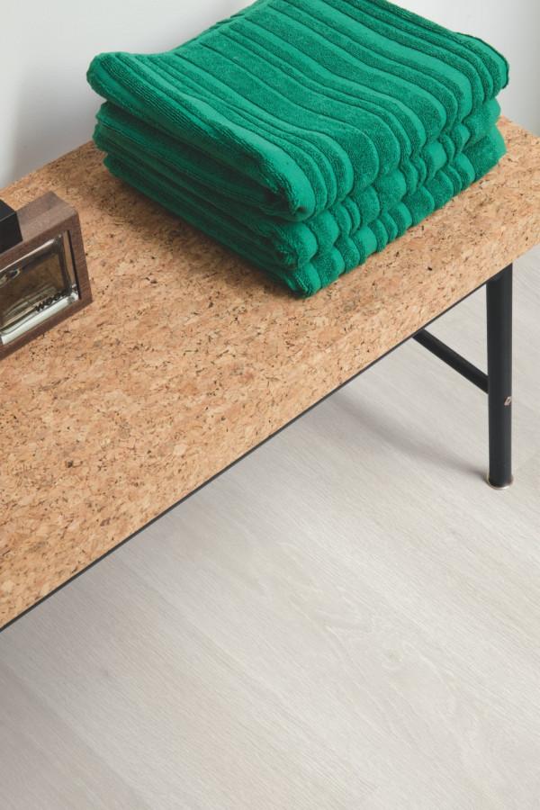 """Laminuotos grindys Quick-Step, Šviesiai pilkas ąžuolas """"Estate"""", EL3573_3"""