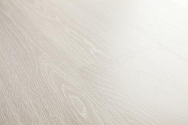 """Laminuotos grindys Quick-Step, Šviesiai pilkas ąžuolas """"Estate"""", EL3573_4"""
