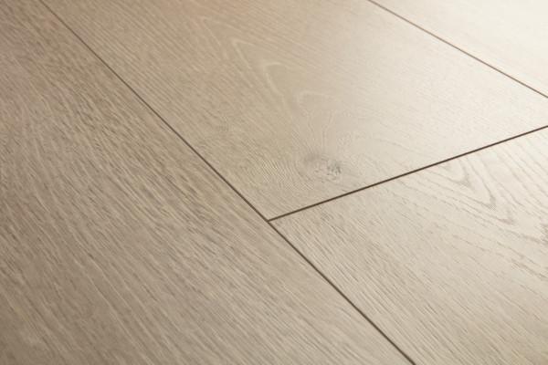 Laminuotos grindys Quick-Step, šviesios sendinto ąžuolo lentos, LPU3985_3