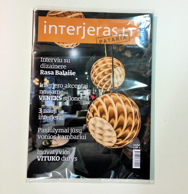 "Žurnalų ""Interjeras.lt pataria"" rinkinys 2019 (4 vnt.)_2"
