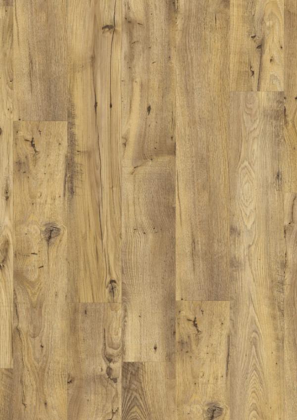 Vinilinės grindys Quick Step, Vintage kaštonas natūralus, BACL40029, 1251x187x4,5 QS, 32 klasė, su užraktu, Balance Click kolekcija