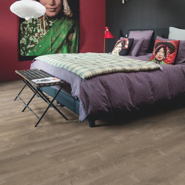 Vinilinės grindys Quick Step, Sand storm ąžuolas rudas, PUGP40086_1