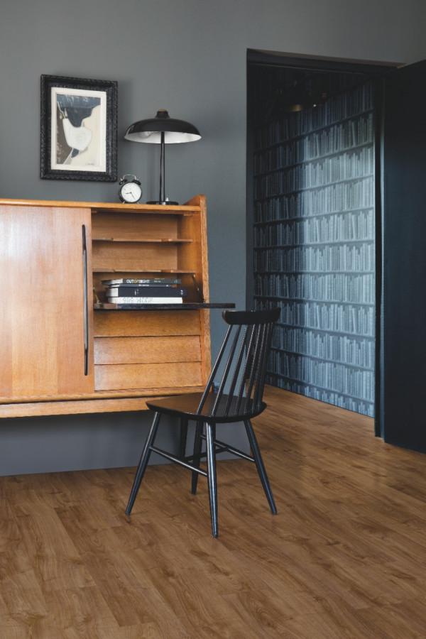 Vinilinės grindys Quick Step, Autumn ąžuolas rudas, PUGP40090_1