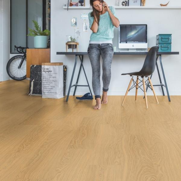 Vinilinės grindys Quick Step, Pure ąžuolas medaus spalvos, PUGP40098_3