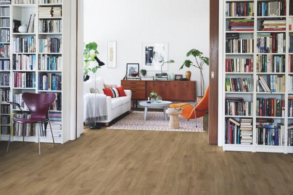 Vinilinės grindys Pergo, Dark Highland ąžuolas, V3331-40102_4