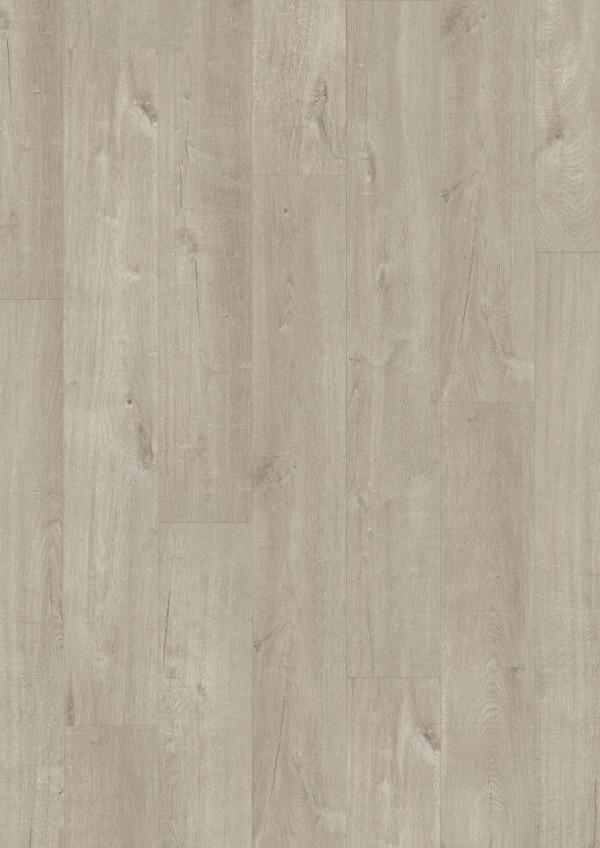 inilinės grindys Quick-Step, Cotton ąžuolas šiltas pilkas, RPUCP40105