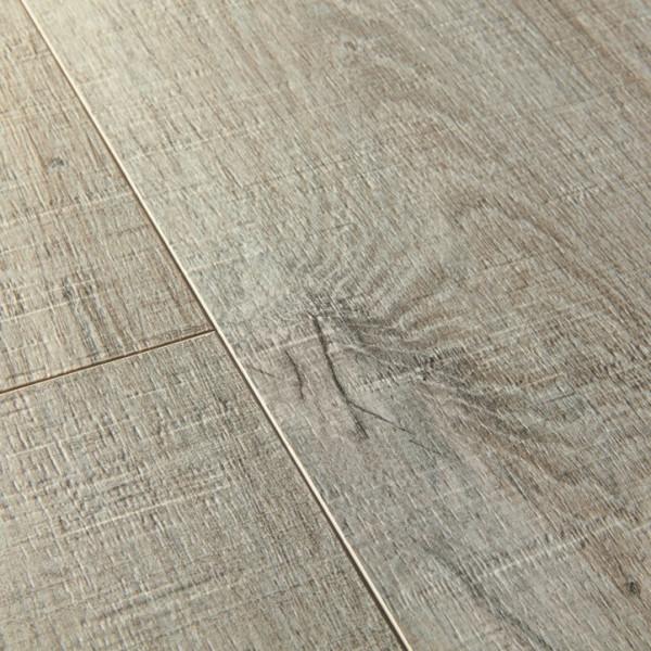 Vinilinės grindys Quick Step, Cotton ąžuolas pilkas su pjūklo pjūviu , PUGP40106_3