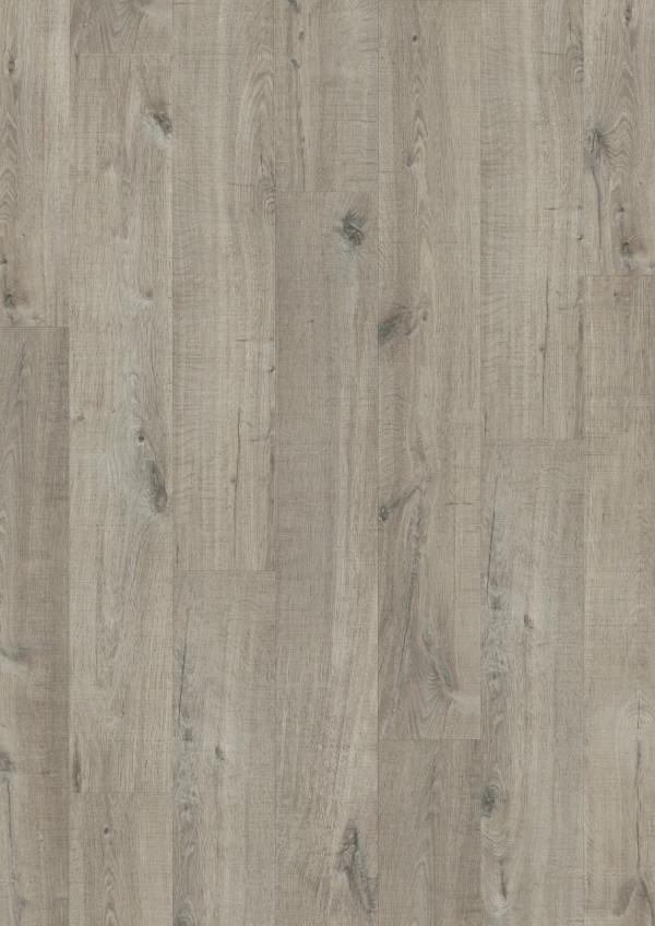 Vinilinės grindys Quick Step, Cotton ąžuolas pilkas su pjūklo pjūviu , PUGP40106_2