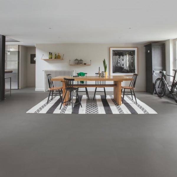 Vinilinės grindys Quick Step, Minimal vidutinio pilkumo, AMCL40140_5