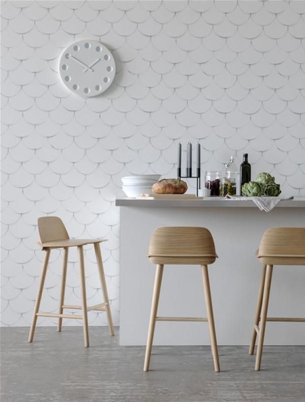 Tapetai 4063 Front/Jaime Hayon, Engblad&Co