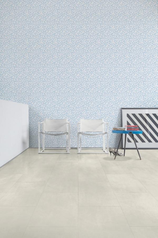 Vinilinės grindys Quick Step, šviesus betonas, AMCL40049_3
