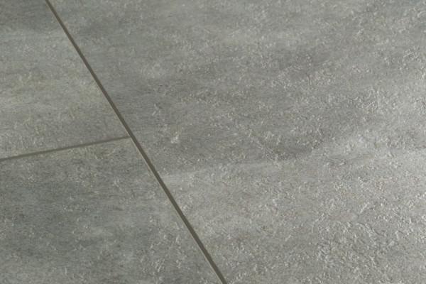 Vinilinės grindys Quick Step, tamsiai pilkas betonas, AMCP40051_3