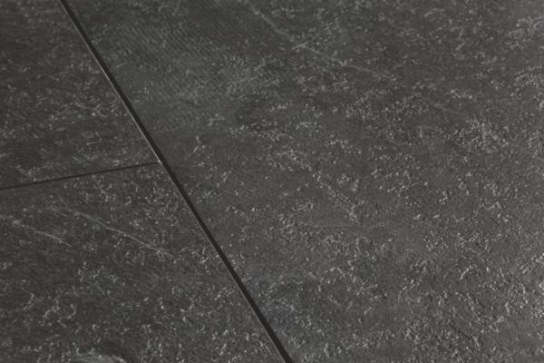 Vinilinės grindys Quick Step, juodas skalūnas, AMGP40035_4