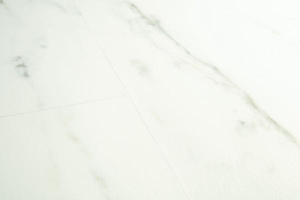 Vinilinės grindys Quick Step, Carrara marmuras baltas, AMGP40136_3