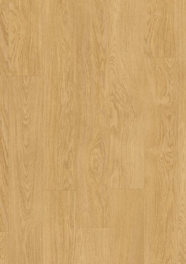Vinilinės grindys Quick-Step, Ąžuolas rinktinis natūralus, BACL40033_2