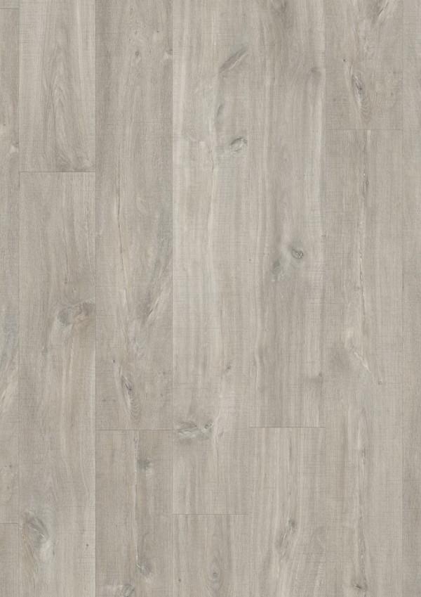 Vinilinės grindys Quick-Step, Canyon ąžuolas pilkas su įpjovomis, BACP40030_2