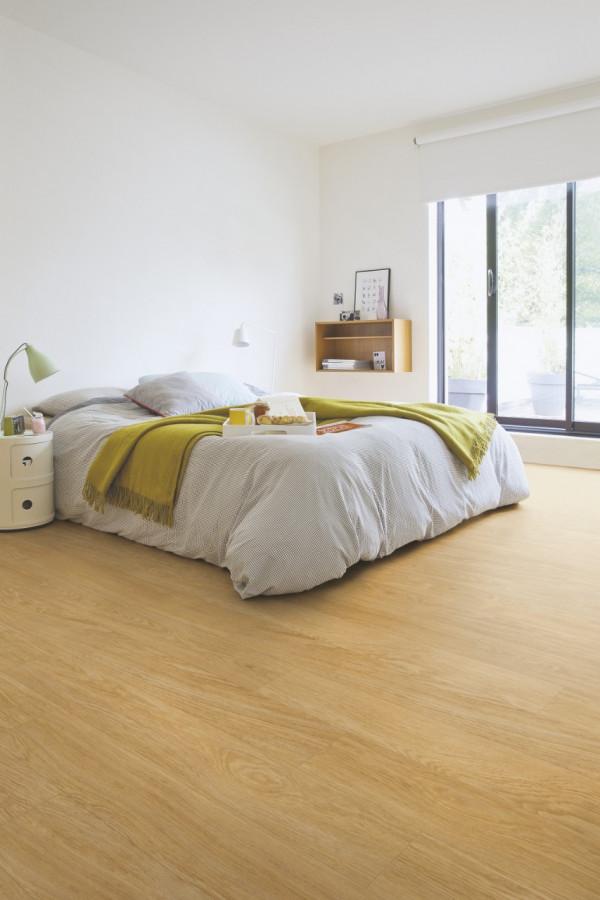 Vinilinės grindys Quick-Step, Ąžuolas rinktinis natūralus, BACP40033_3
