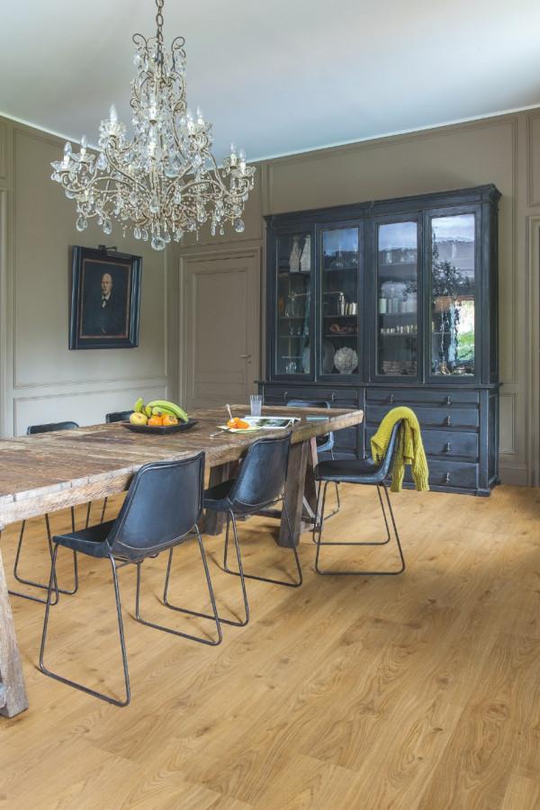 Vinilinės grindys Quick-Step, Cottage ąžuolas natūralus, BAGP40025_1