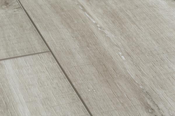 Vinilinės grindys Quick-Step, Canyon ąžuolas pilkas su įpjovomis, BAGP40030_4
