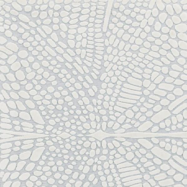 Kilimas Vallila Perhonen silver 67x110 cm