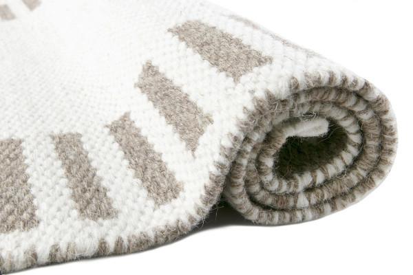 Kilimas Vallila Kaarlo beige 160x230 cm