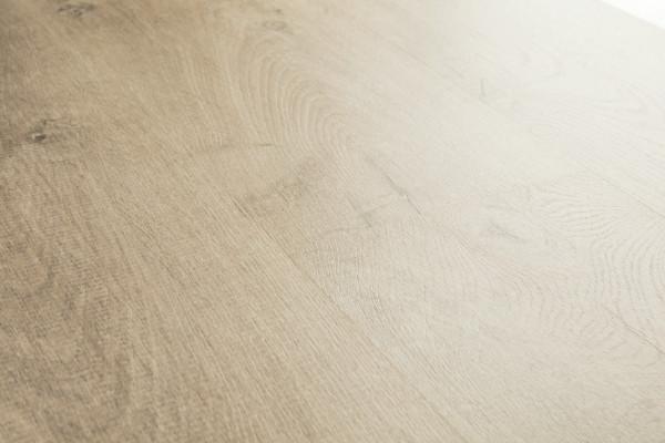 """Laminuotos grindys Quick-Step, Smėlio spalvos ąžuolas """"Venecija"""", EL3907_4"""