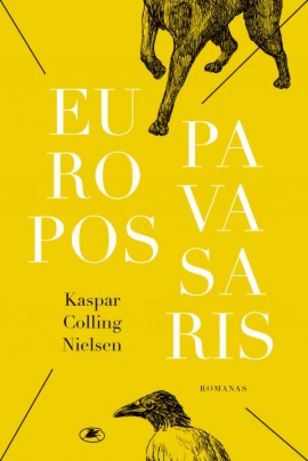"""Kaspar Colling Nielsen / """"Europos pavasaris"""""""