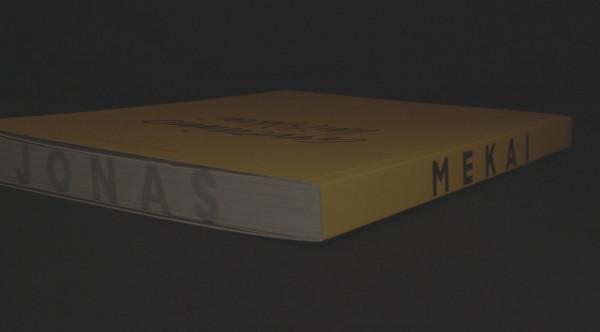 """Kęstutis Pikūnas /Jonas ir Adolfas Mekai """"Gyvenimo lai(š)kai"""" (įpakuota) / 2020 / knyga / Post scriptum. Littera leidykla"""