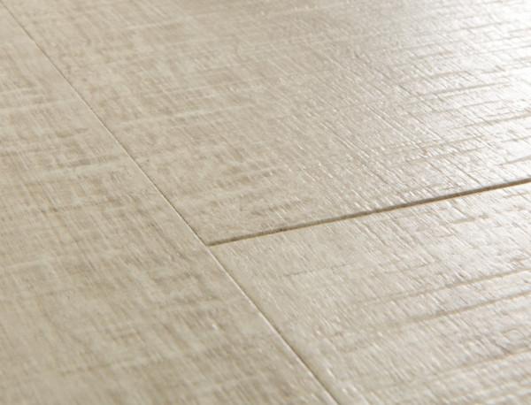Laminuotos grindys Quick-Step, Ąžuolas su pjūklo pjūviais smėlinis, IMU1857_3