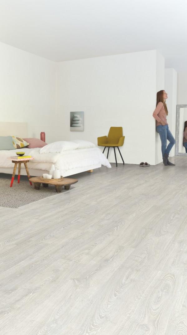 """Laminuotos grindys Quick-Step, Klasikinis Pilkas """"Patina"""" Ąžuolas, IMU3560_1"""