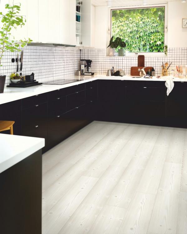 Laminuotos grindys Pergo, Brushed balta pušis, L0231-03373_1