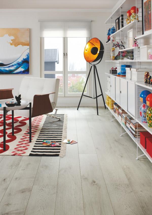 Laminuotos grindys Pergo, Winter ąžuolas, L0323-01764_1