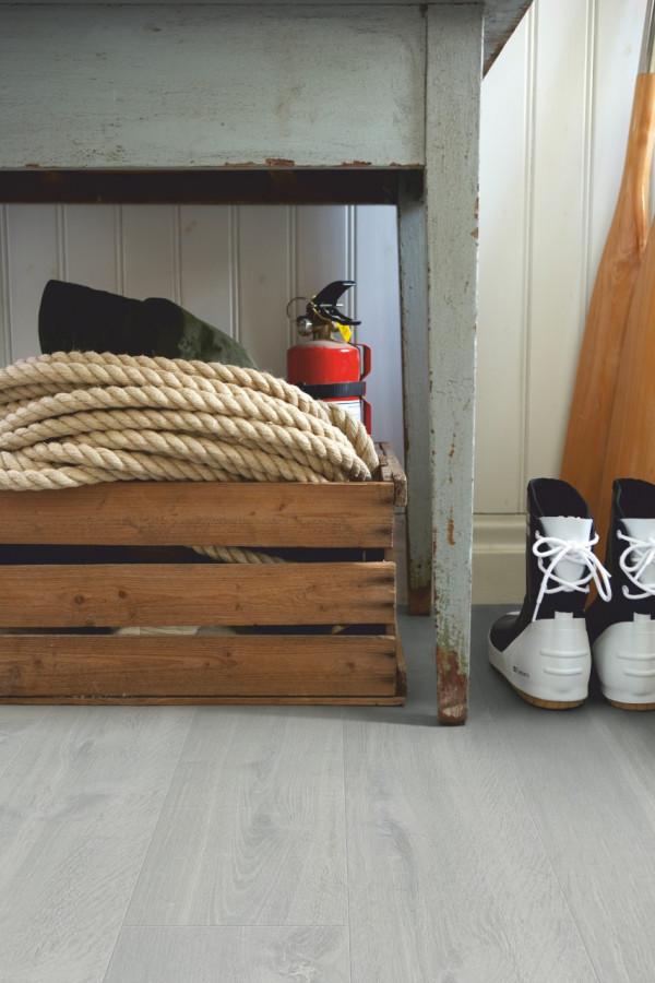 Laminuotos grindys Pergo, Limed pilkas ąžuolas, L0331-03367_1