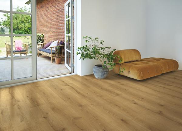 Laminuotos grindys Pergo, Chateau ąžuolas, L0334-03589_1