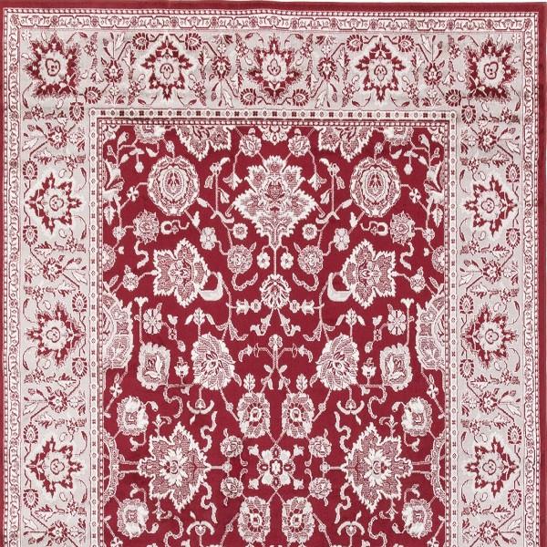 Kilimas Vallila Lena red 68x110 cm