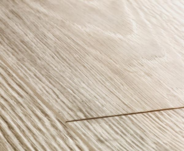 Laminuotos grindys Quick-Step, šviesios ąžuolinės lentos Rustic, LPU1396_3
