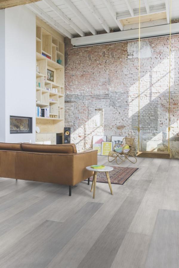 Laminuotos grindys Quick-Step, ąžuolas Authentic, LPU1505_1
