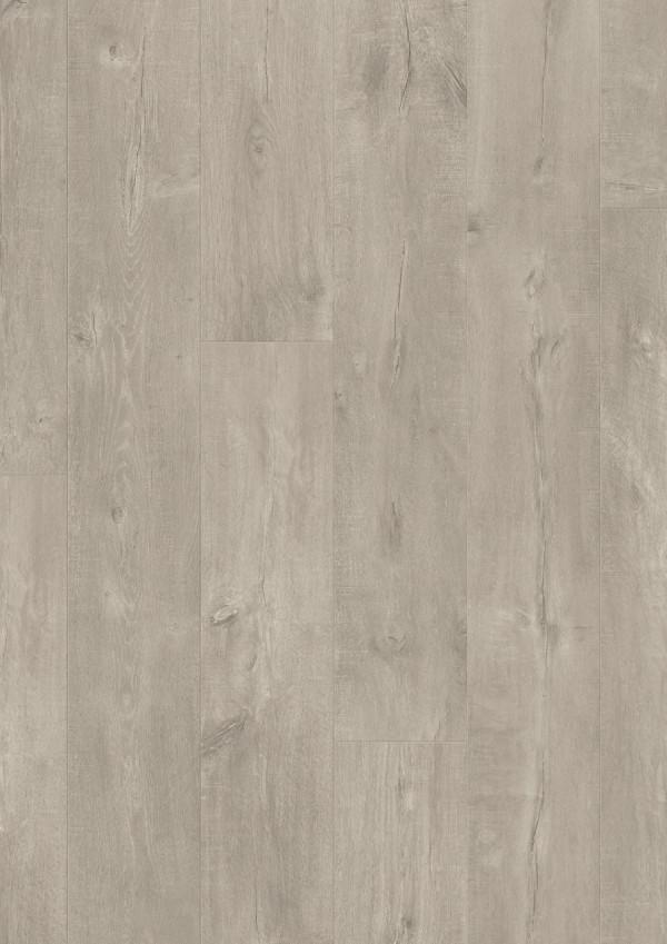 Laminuotos grindys Quick-Step, pilko ąžuolo lentos Dominicano, LPU1663_2