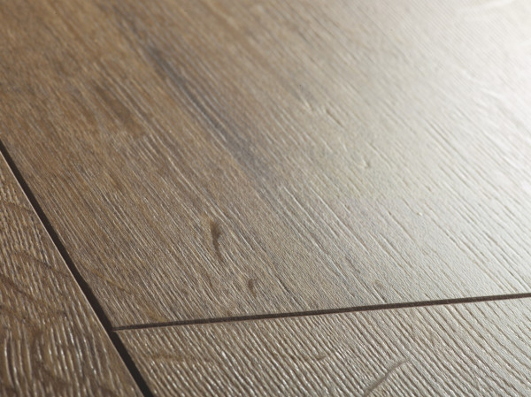 Laminuotos grindys Quick-Step, tamsaus ąžuolo lentos Cambridge, LPU1664_3
