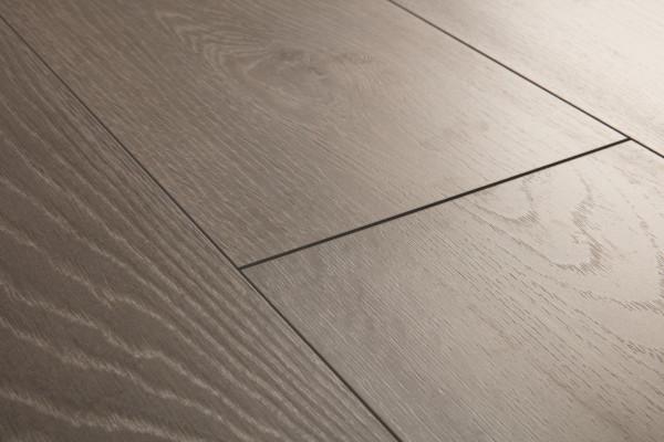 Laminuotos grindys Quick-Step,pilkos sendinto ąžuolo lentos, LPU3986_3