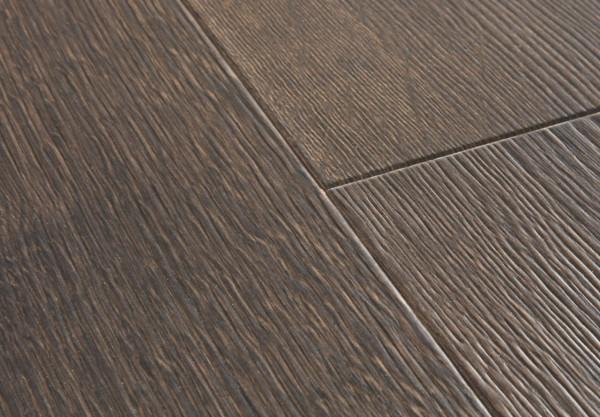 """Laminuotos grindys Quick-Step, Ąžuolas Šukuotas tamsiai rudas """"DESERT"""", MJ3553_3"""