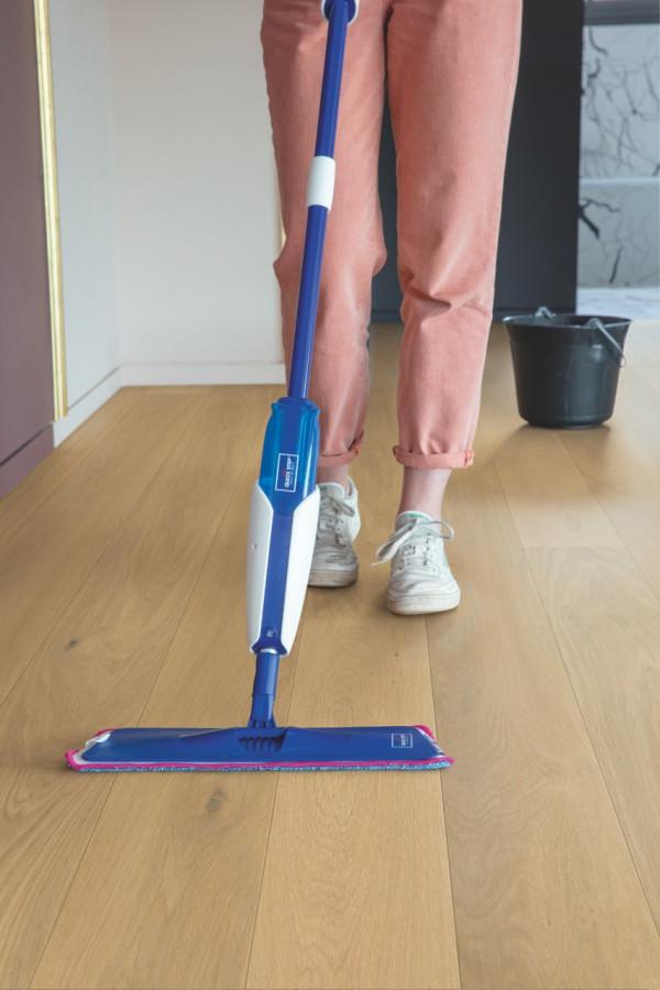 Parketlentės Quick Step, Refined ąžuolas ypač matinis, PAL3095S_3