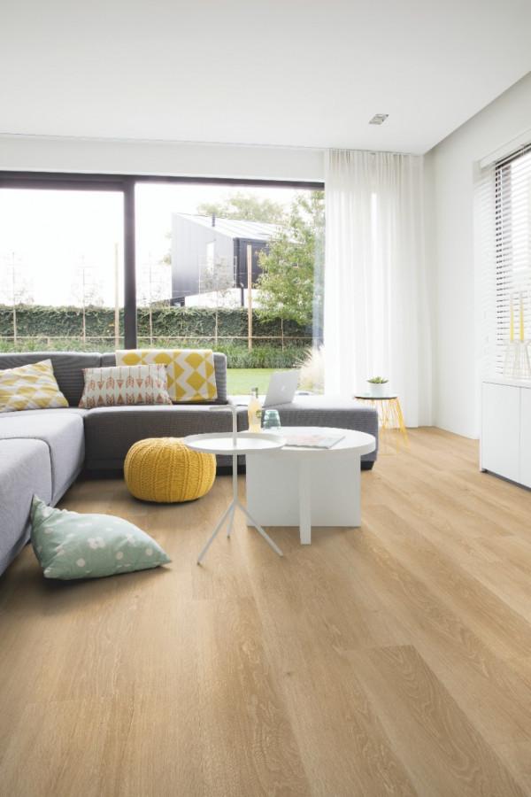 Vinilinės grindys Quick Step, See breeze ąžuolas natūralus, PUCL40081_1