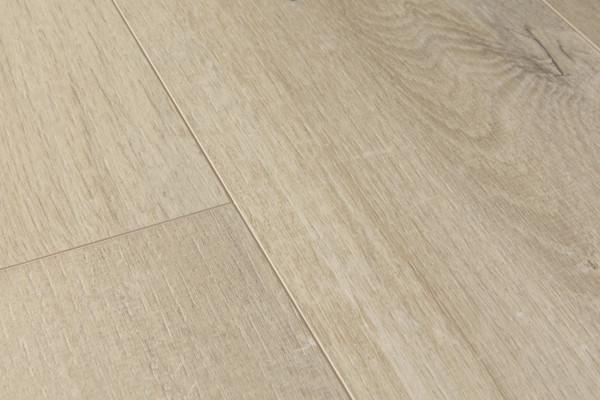 Vinilinės grindys Quick Step, Cotton ąžuolas gelsvas, PUCL40103_4